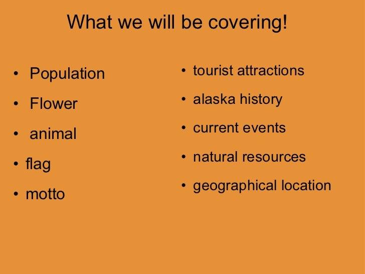 Alaska Slide 2