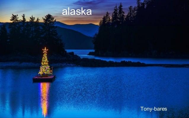 alaska Tony-bares