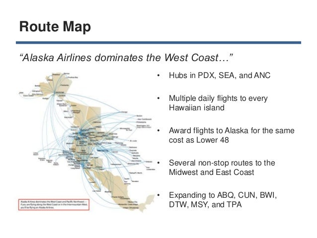How to Benefit from Alaska Airlines Mileage Plan - Chicago Seminars 2…