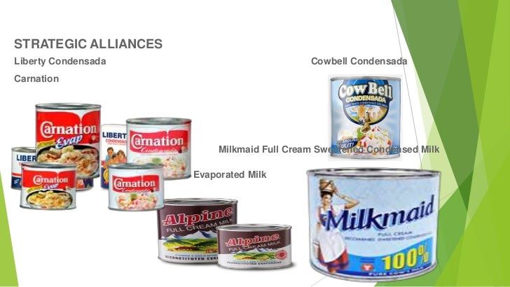 alaska milk corporation Alaska milk corporation is part of the business group frieslandcampina consumer products asia.