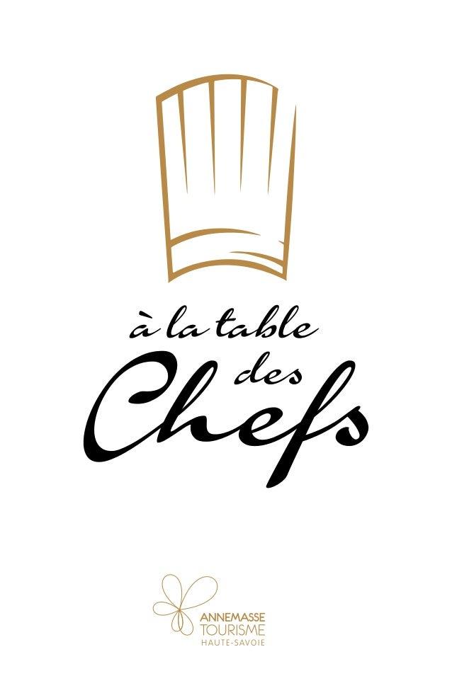 Enthousiasme national et international, le tourisme culinaire ne cesse aujourd'hui de se développer. Annemasse Tourisme l'...