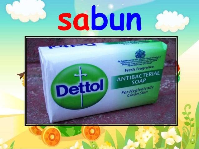 Alatan Kebersihan Diri