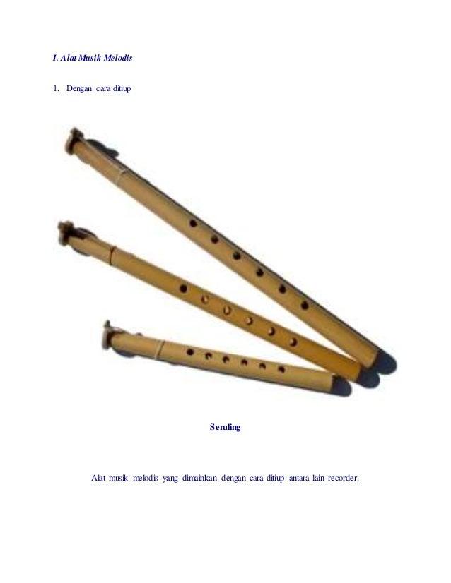 93+ Gambar Alat Musik Ritmis Melodis Dan Harmonis Kekinian