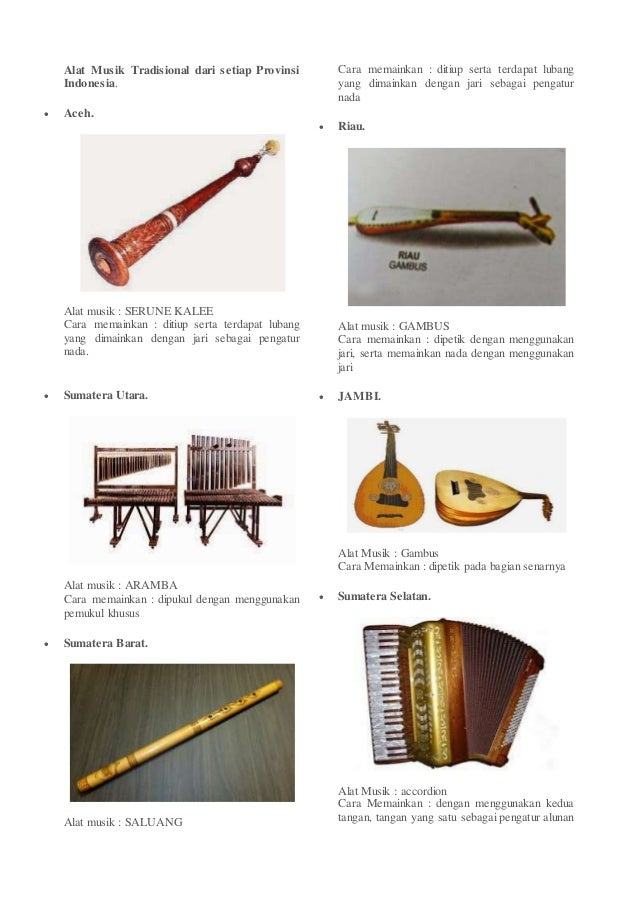 76+ Gambar Alat Musik Tradisional Yang Dipukul HD