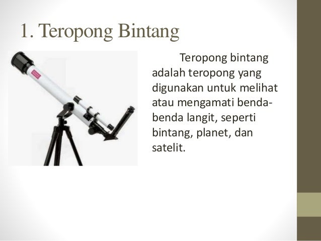 Alat optik teleskop: jual new teleskop monocular lensa optik zoom