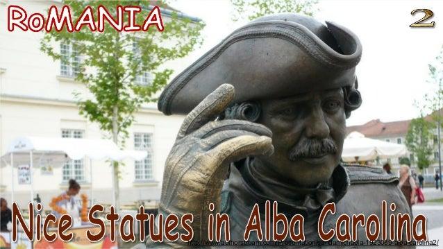 http://www.authorstream.com/Presentation/sandamichaela-1923089-alba-carolina2/