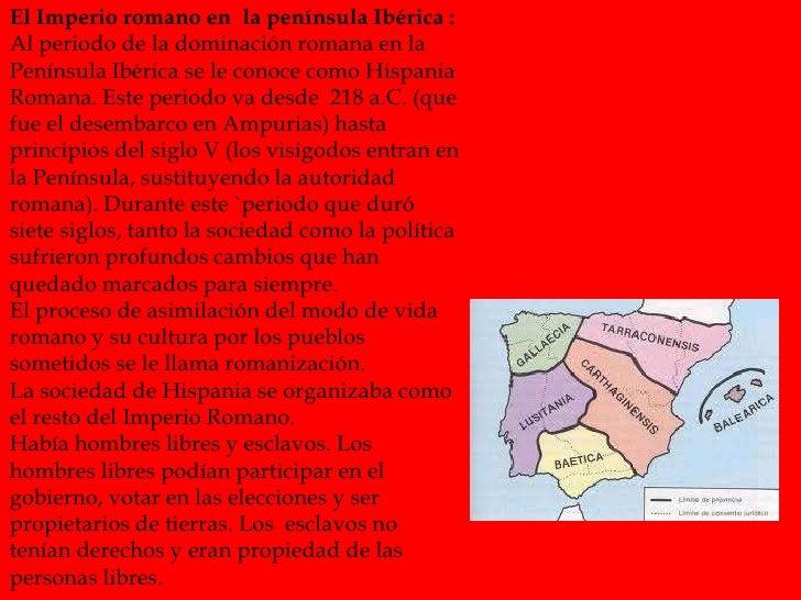 EL IMPERIO ROMANO. ALBA Slide 2