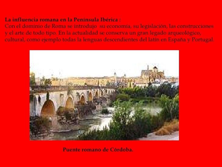 EL IMPERIO ROMANO. ALBA Slide 3