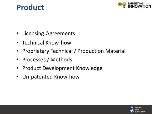Alba Innovation Centre Exploiting Intellectual Assets Presentation
