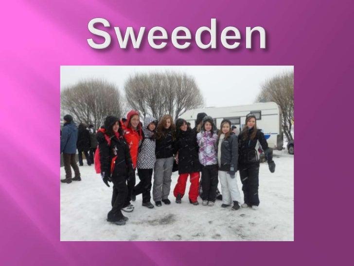 Sweeden<br />