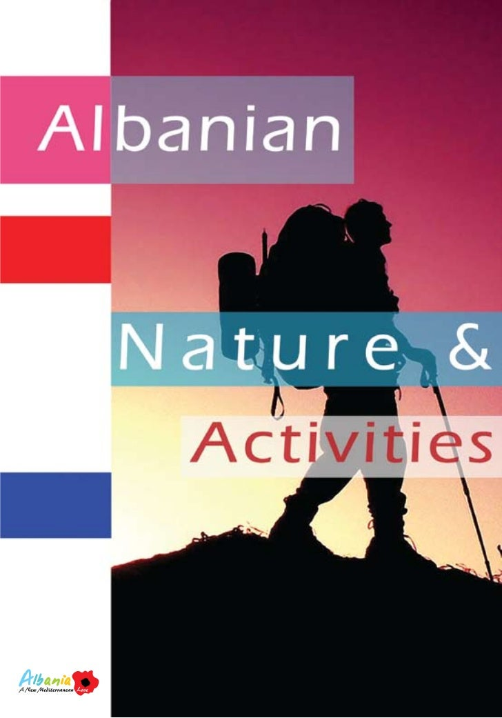 Albanian NatureAlbanian NatureAlbanianSeasideSport and Adventure                                    1