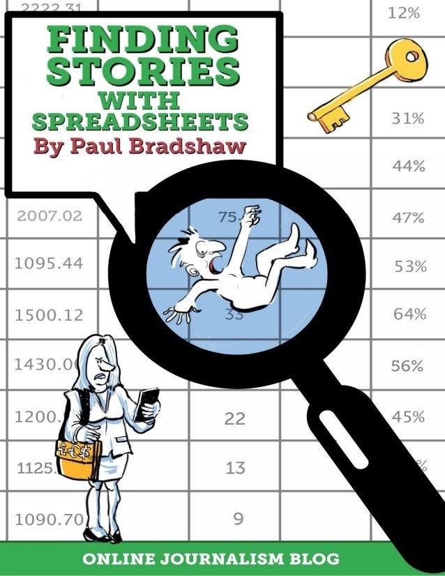 Të gjesh histori në faqet e Excel-it Receta nga të dhënat e intervistimit dhe marrja e përgjigjeve Paul Bradshaw Ky libër ...