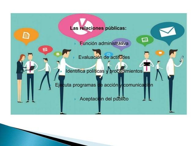  Función administrativa  Evaluación de actitudes  Identifica políticas y procedimientos  Ejecuta programas de acción y...