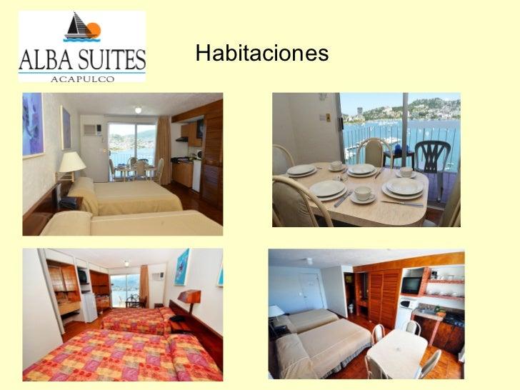 Alba Suites Acapulco Dia Magico Slide 2