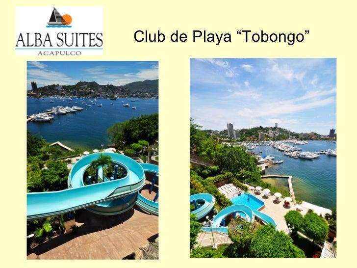 Alba Suites Acapulco Dia Magico Slide 3