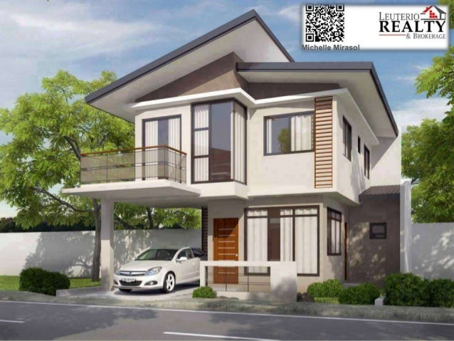 Ready For Occupancy Single Detached House In Alberlyn