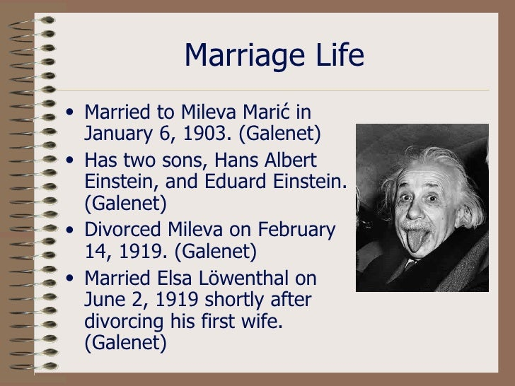 the life and early works of albert einstein Albert einstein: his biography in a nutshell  science was such a preoccupation from early on in his life when  the growing recognition of einstein's work by .