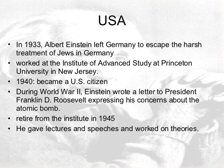Albert Einstein: A life spent re-imagining physics