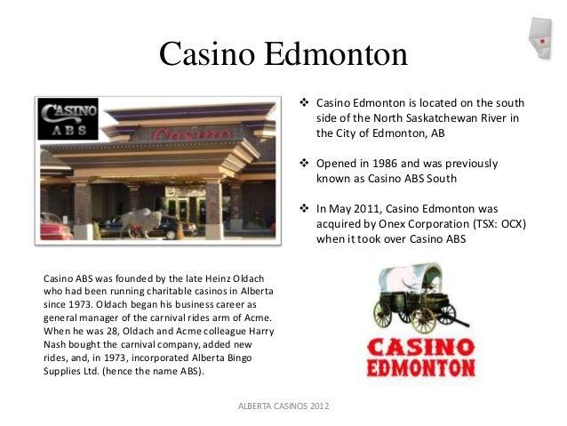 Alberta casino application casino salies du salat machines a sous