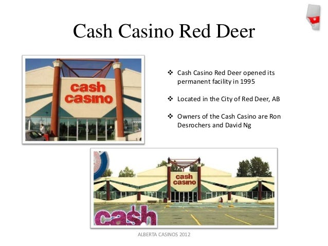 Red deer alberta casino casino invitation themed