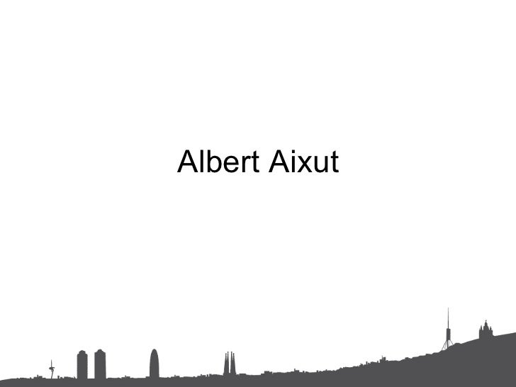 Albert Aixut