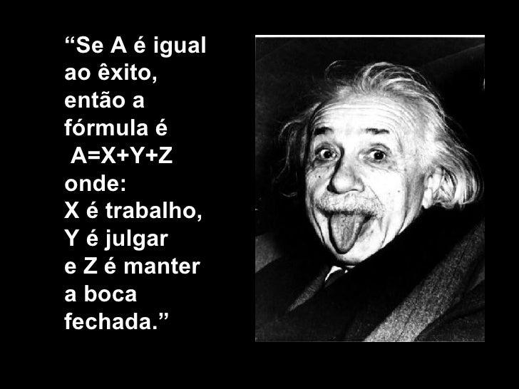 Tag Frase Albert Einstein Sobre Tecnologia