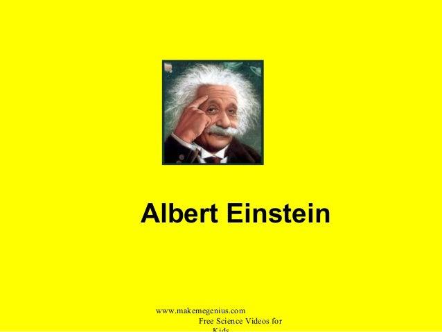 an autobiography of albert einstein a german scientist