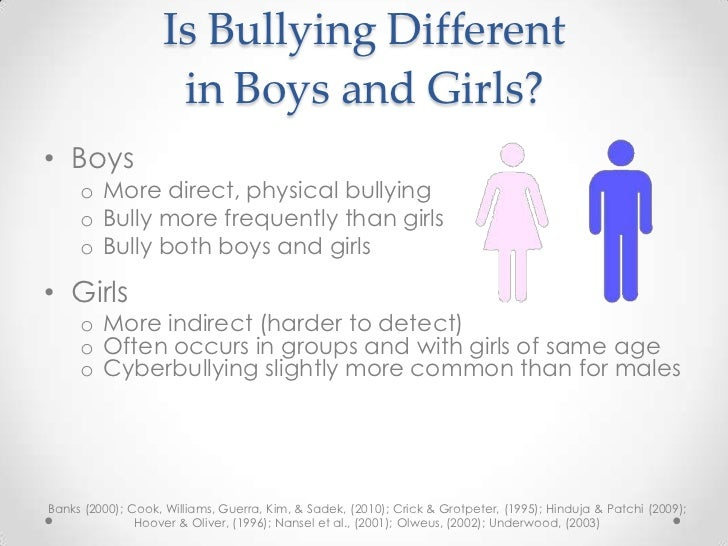 physical bullying involve Purpose to examine the relationship between children's and adolescents' experiences with cyberbullying and traditional bullying and psychological health, physical health, and academic performance.