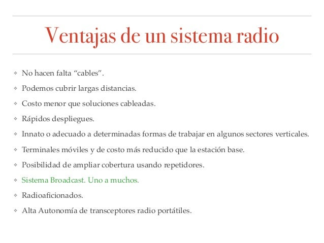 RadioVozIP Slide 3