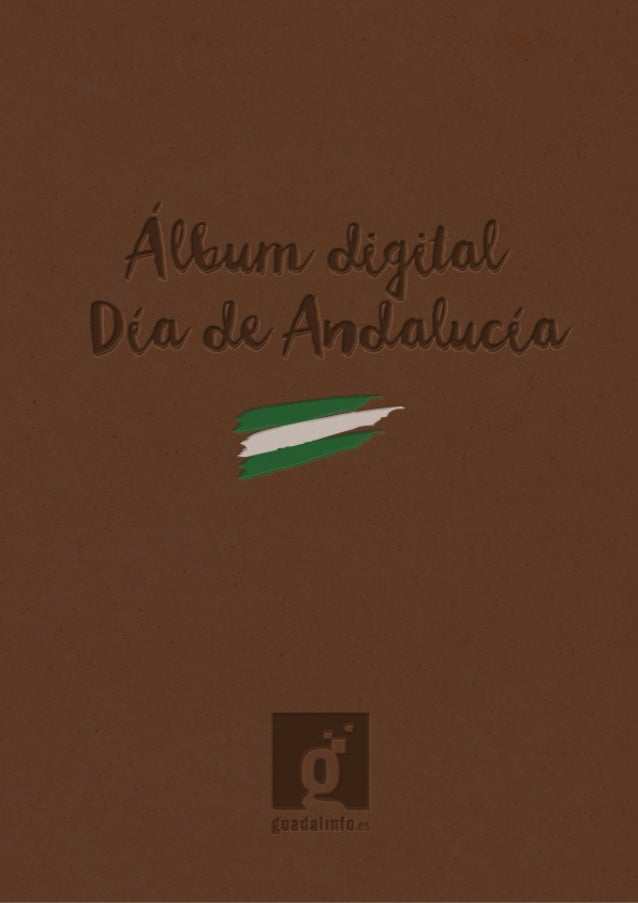 Álbumdigital DíadeAndalucía