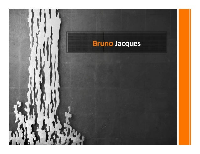 Bruno Jacques