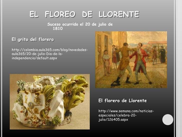 Album colombia for Jardines 20 de julio bogota