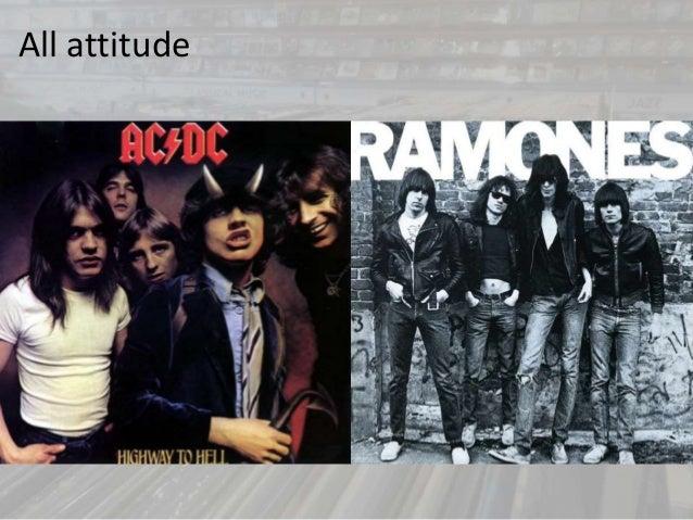 All attitude