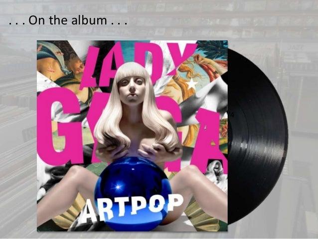 . . . On the album . . .  http://shop.jbhifi.co.nz/rkt/MEDIUM//45/77/4  577061.jpg