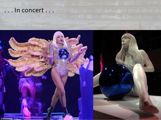 . . . In concert . . .