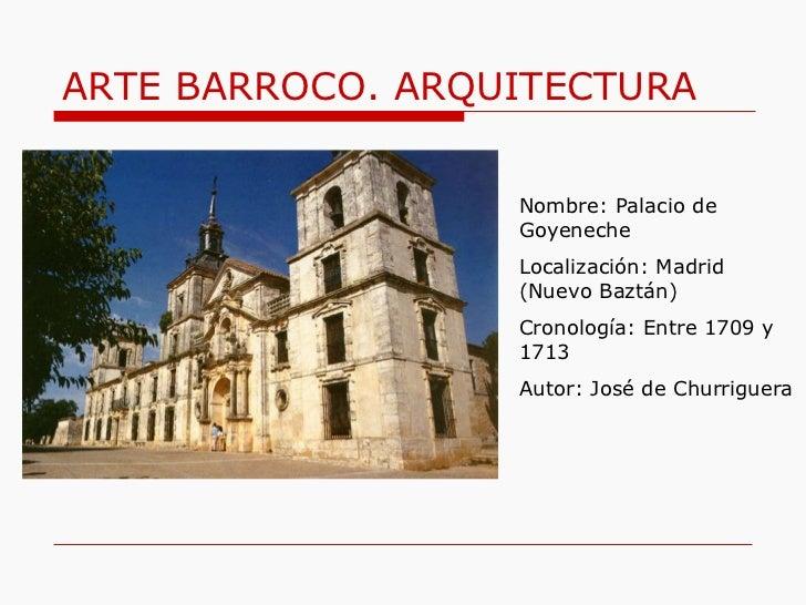 Arte siglo xix Arte arquitectura y diseno definicion
