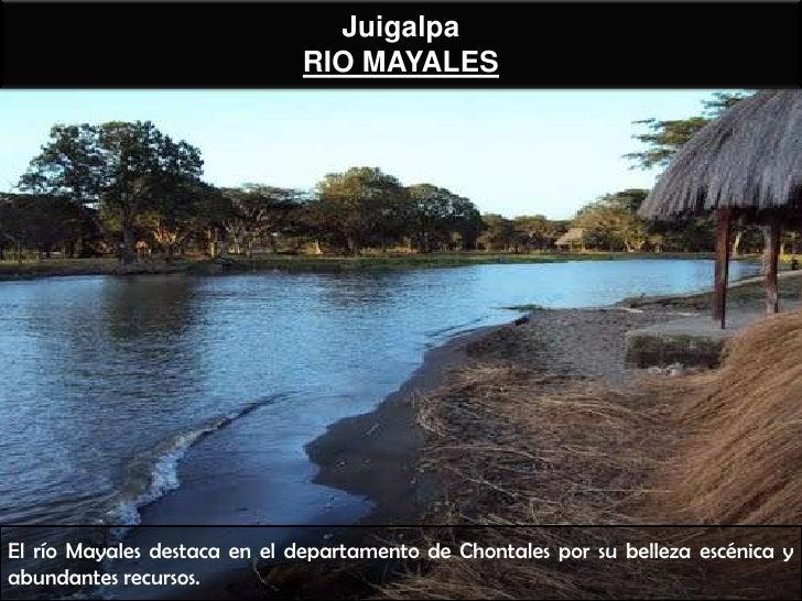 Juigalpa                              RIO MAYALESEl río Mayales destaca en el departamento de Chontales por su belleza esc...