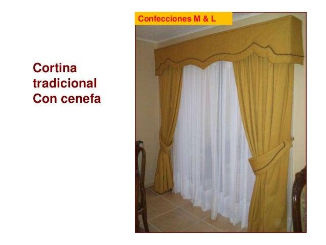 Album de cortinas for Cenefas para cortinas