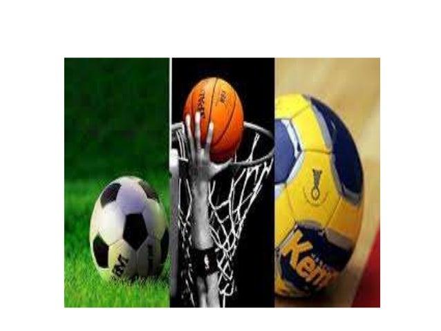 Album deportes comunes