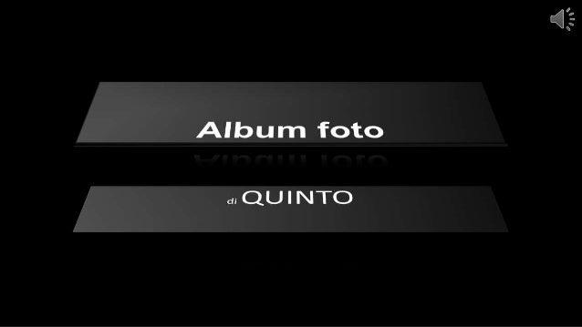 Album Quinto