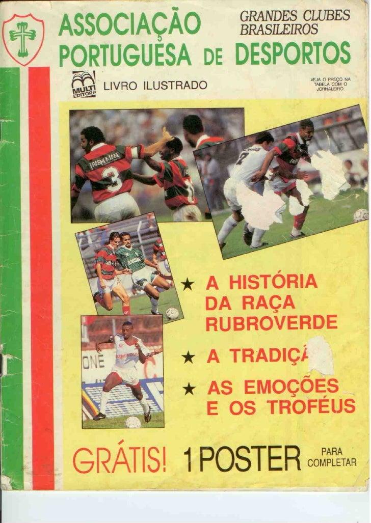 Álbum da Portuguesa