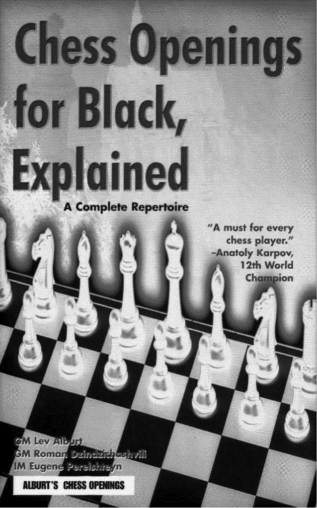"A Complete Repertoire                        ""A musi for every                            chess ptayer,""                  ..."