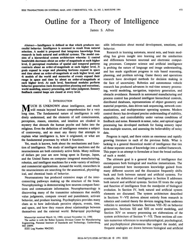 IEEE TRANSACnONS ON SYSTEMS,        M N AND CYBERNETICS, V O L                                     A.                     ...