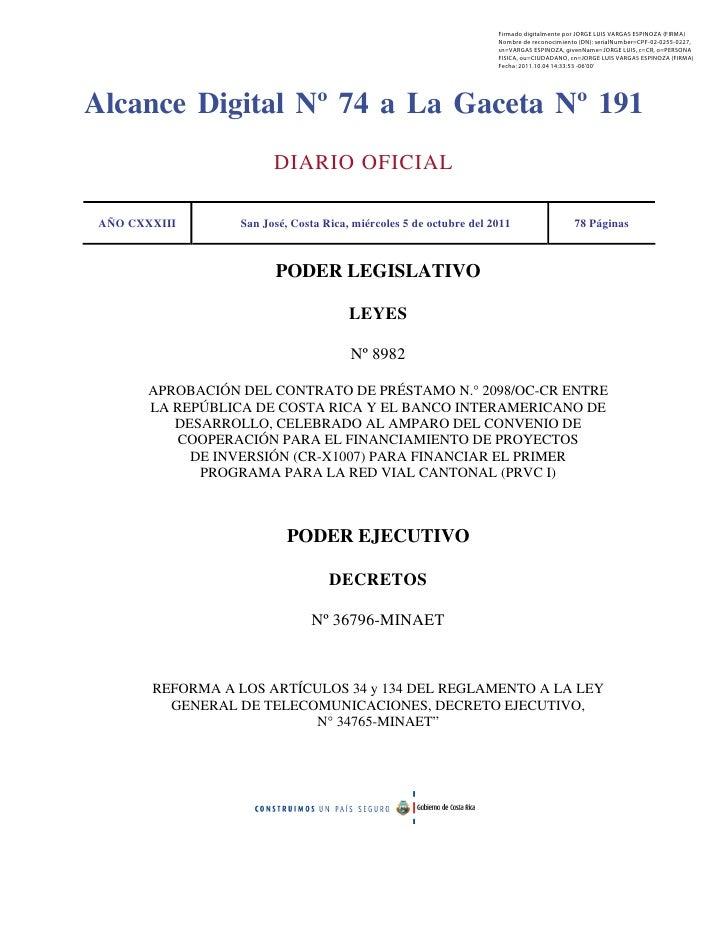 Firmado digitalmente por JORGE LUIS VARGAS ESPINOZA (FIRMA)                                                               ...