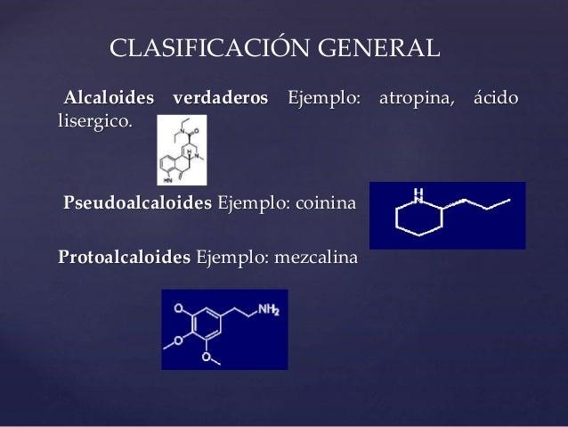 esteroidales alcaloides