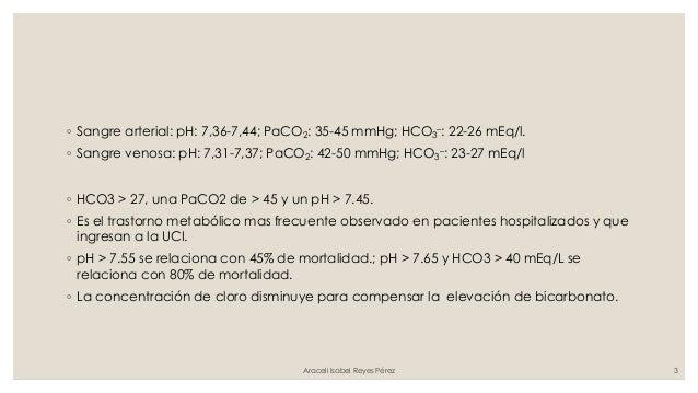 Alcalosis Metabolica Slide 2