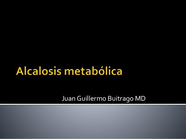 Juan Guillermo Buitrago MD