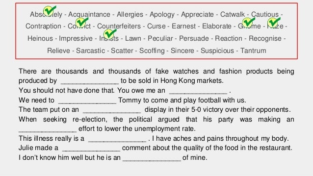 vocabulary ch 1 4 Lesson 1 lesson 2 lesson 3 lesson 4 lesson 5 lesson 6 lesson 7 lesson  8 lesson 9  vocabulary 4: adjectives, adverbs and other expressions top.