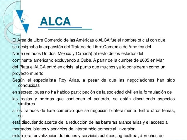 Alca vs alba for Grupo alca