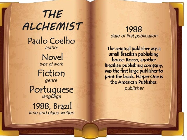 alchemist 5